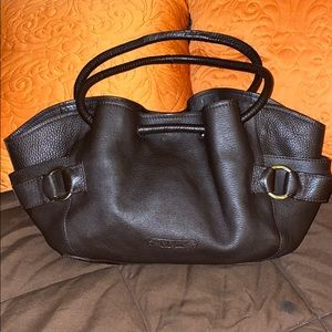 💕 Gorgeous Cole Haan Leather Tote